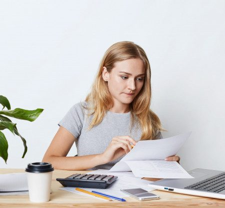 OTHM LEVEL 5 DIPLOMA IN ACCOUNTING AND BUSINESS [Online  Mode]