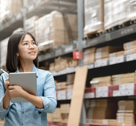 OTHM LEVEL 5 DIPLOMA IN LOGISTICS AND SUPPLY CHAIN MANAGEMENT[Online  Mode]